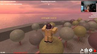ROBLOX- Gladiatoren Teil 2