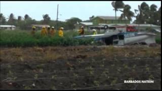Ealing Grove Plane Crash