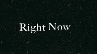 Rihanna feat. David Guetta - Right Now w/lyrics