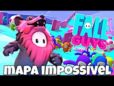 Download FALL GUYS - PASSO EM FALSO É IMPOSSÍVEL