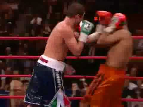 Best Of Boxing 2008