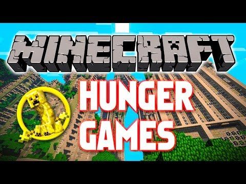 """Minecraft Hunger Games #356 """"THE 2nd RETURN!"""" With Vikkstar"""