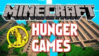 Minecraft Hunger Games #356
