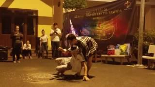 Người Samari nhân hậu- Đội Móng Quỷ- GT Nam Hoà