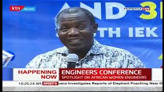Engineers conference in Mombasa