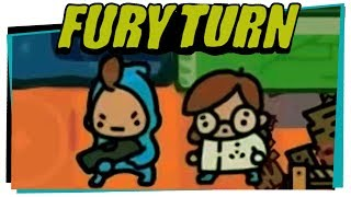 Fury Turn - Grátis pra Android e IOS