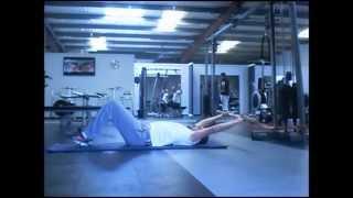 Exercices techniques pour les pull-ups