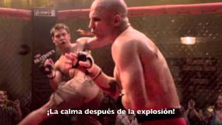 For The Taking - Time is Running Out (Never Back Down 2) Sub - Español
