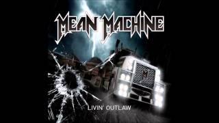 Mean Machine - Jailbait Rock
