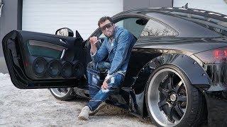 Download МОЯ МАЛЫШКА AUDI TT / Покупка BMW Z4 Mp3 and Videos