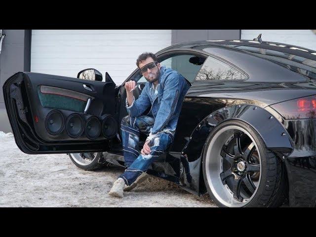 МОЯ МАЛЫШКА AUDI TT / Покупка BMW Z4
