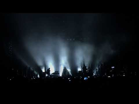 Queens of the Stone Age - My God Is The Sun @Bogotá, Colombia 2018