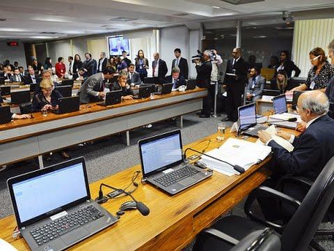 CCJ Que Ouvir O Ministro Da Justiça Sobre Possível Interferência Na Polícia Federal