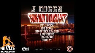 J-Diggs ft. The Jacka, Joe Blow, HD, Ampichino, Lil Blood   Dubb 20 - Going Back To Kansas City [Thi