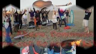 Mayhem  -- The Deadlies, Nor-Cal's Deadli-est Surf Band