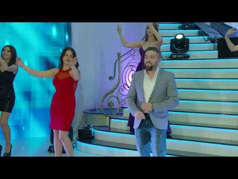 Jeton Murati - Hajt hajt moj dashni (Official 2018)
