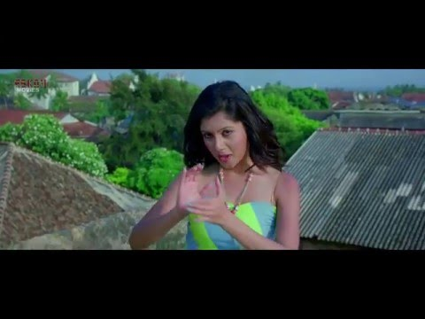 You And  Me | Ley Chakka | Dev | Payel | Romantic Song | Eskay Movies