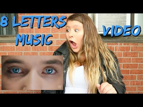 8 Letters - Why Don't We [Official Music Video Reaction]