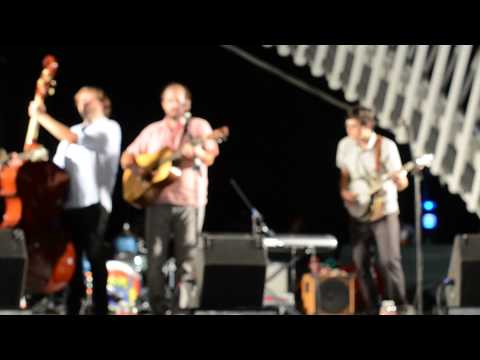Southern Sound Concert Series: Town Mountain
