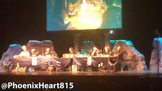Crowd Sings Critical Role Theme Song | Critical Role Live @ GenCon 2019