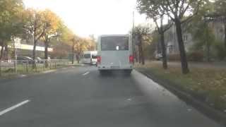 Как доехать до Коммунара, Гатчинского района, добраться из СПб от метро Московская на автобусе № 545
