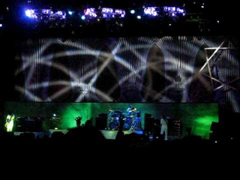 Tool - Lost Keys/Rosetta Stoned - 2009 Mile High Music Festival, Denver, CO