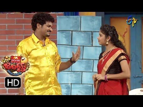 Avinash & Karthik Performance | Extra Jabardasth| 10th August 2018 | ETV Telugu