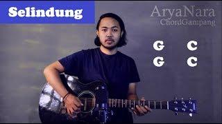 Download lagu Chord Gampang (Selindung - Fiersa Besari) by Arya Nara (Tutorial Gitar) Untuk Pemula