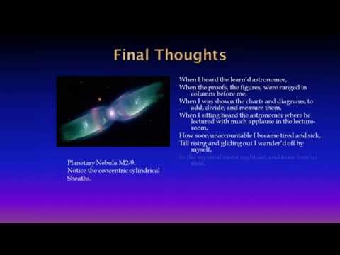 Dr. Donald Scott: A New Model of Magnetic Structure in Space | EU2014