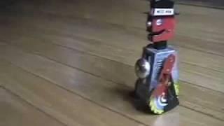 1950s MEGO MAN ROBOT