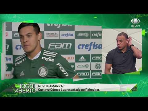 Denilson: Palmeiras deve voltar com Felipe Melo
