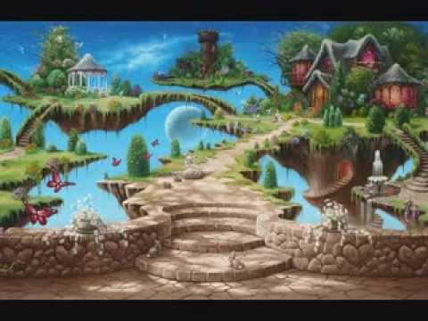 Morphic Resonance - Psychoactive Landscape