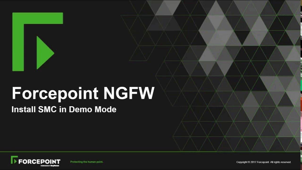 SMC Demo Mode Installation