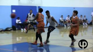 Serrel Smith is Cooler Than the Other Side of the Pillow! 8th Grader with SMOOTH All Around Game...