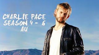 Charlie Pace Season 4 - 6 || Part 1 || For littletonpace
