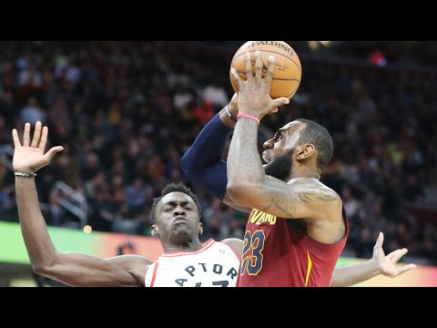 LeBron James doesn't need reminders of what his team can accomplish: Inside Cavs-Raptors