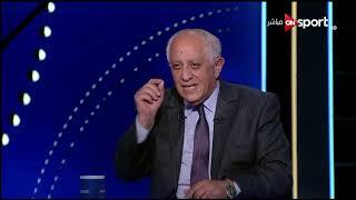 حسن المستكاوي: هتافات جماهير الأهلي استفزت شيكابالا في السوبر المصري.. وكهربا يستحق العقوبة