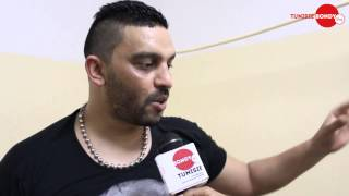 "Soirée Rap  "" BaLTi""  Festival international de Gafsa 2014"