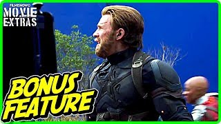 AVENGERS: ENDGAME | The Russo Brothers Answer Fan Questions About Avengers: Endgame