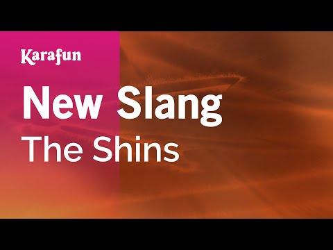 Karaoke New Slang - The Shins *