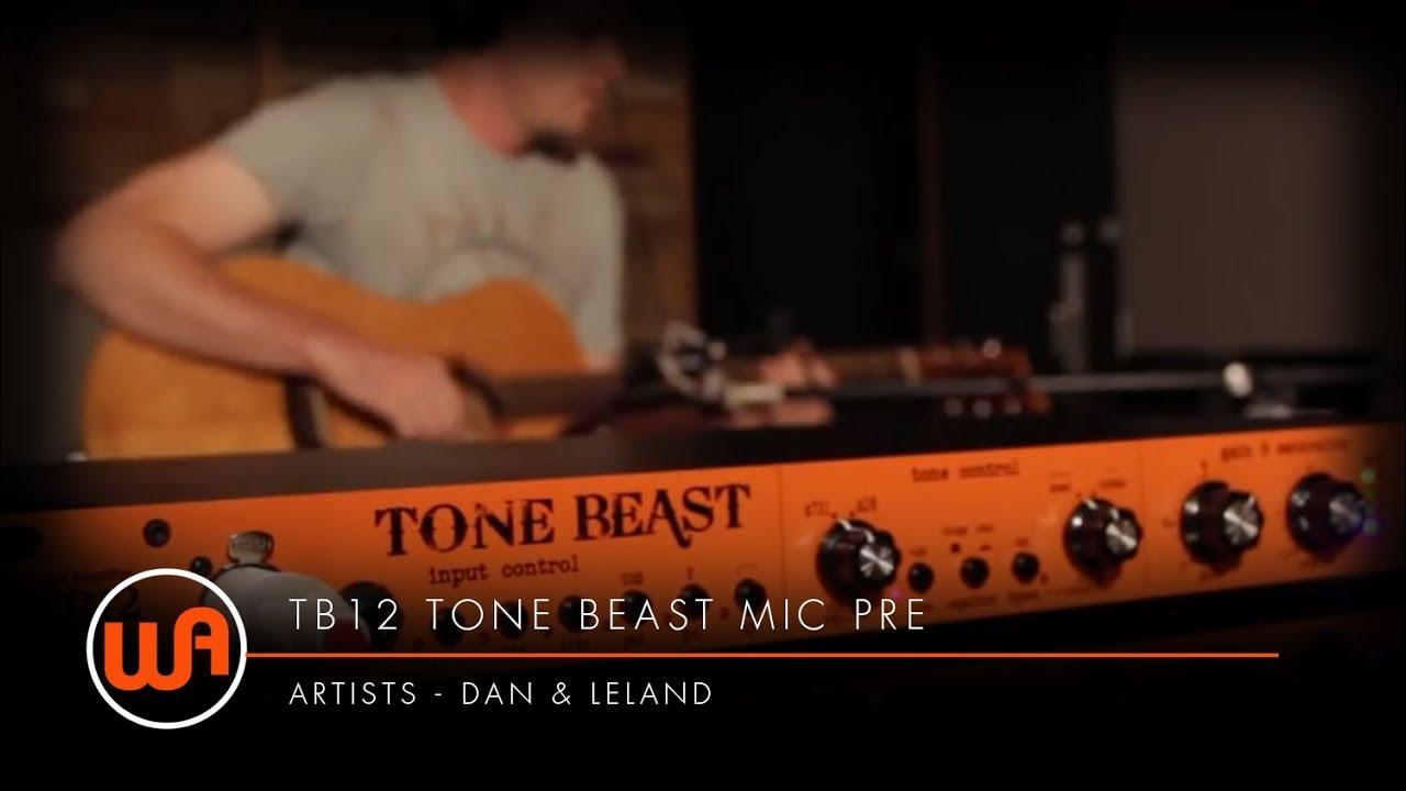 warm audio tb12 tonebeast mic pre you take me there youtube. Black Bedroom Furniture Sets. Home Design Ideas