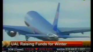 UAL Raise Funds For Winter
