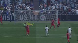 FIFA 17 Gracias EA