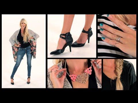 Stylish & Trendy Fall Fashion