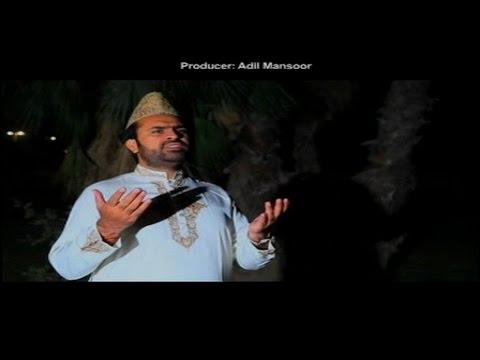 Yaad Jab Mujhko Madine Ki - Zabeeb Makshud