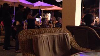 Puerto Naos: Laly's Bar