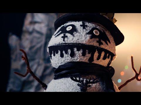 Immortal Christmas VI - Frosty the Snowman (Sock Puppet Parody)