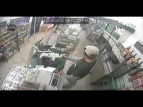 Man Wanted For Stealing $300 Cash From Suffolk County Store, Police Say
