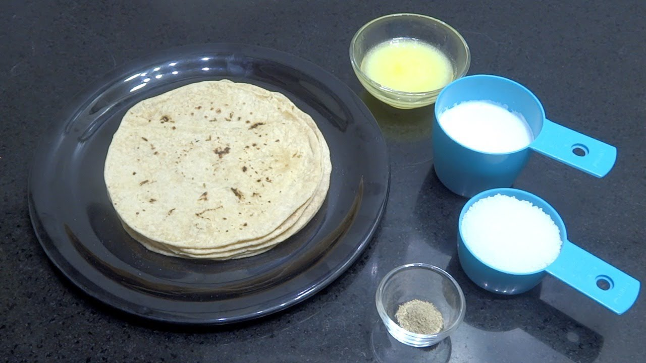बचे हुए रोटी से बनाए बच्चो का नास्ता | Leftover Roti or Chapati recipe | Useful Tip | kabitaskitchen