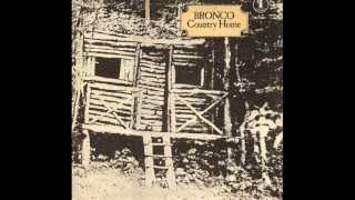 Bronco - Misfit On Your Stair - 1970